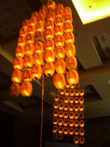 Kantoh lamps, see how tall it is??